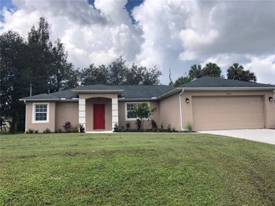4205 Inverness Street, North Port, FL 34288 - MLS#: C7406287