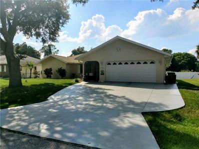 1525 Kolenda Street, Port Charlotte, FL 33952 - MLS#: C7406302