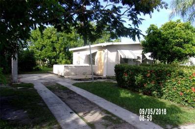 3381 Croton Terrace, Port Charlotte, FL 33952 - MLS#: C7406307