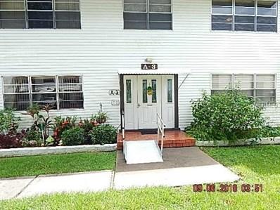 22481 Westchester Boulevard UNIT A12, Port Charlotte, FL 33980 - #: C7406309
