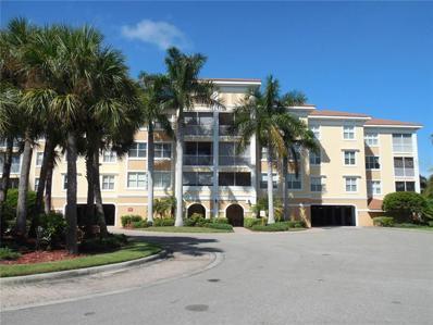 255 West End Drive UNIT 4212, Punta Gorda, FL 33950 - MLS#: C7406353