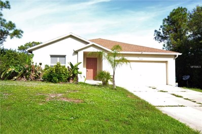 9192 Hillburn Terrace, Englewood, FL 34224 - MLS#: C7406380