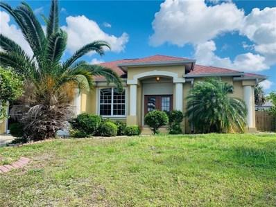 8441 Attalla Avenue, North Port, FL 34287 - MLS#: C7406383