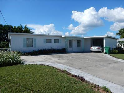 126 Salem Avenue NW, Port Charlotte, FL 33952 - MLS#: C7406396