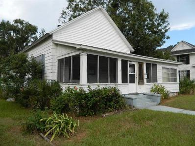 208 W Hickory Street, Arcadia, FL 34266 - MLS#: C7406397
