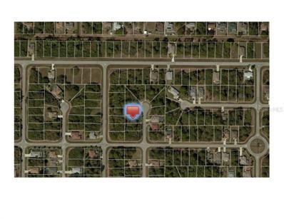 116 Siesta Rd, Rotonda West, FL 33947 - MLS#: C7406400