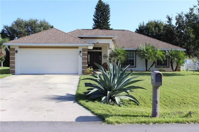25769 Aysen Drive, Punta Gorda, FL 33983 - MLS#: C7406428