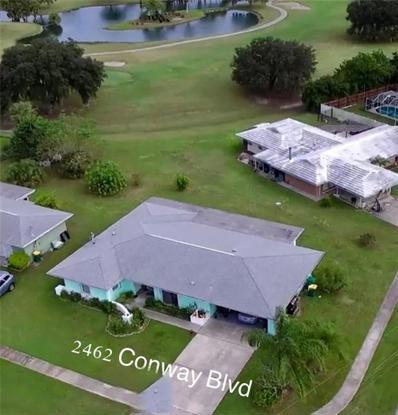 2462 Conway Boulevard, Port Charlotte, FL 33952 - MLS#: C7406438