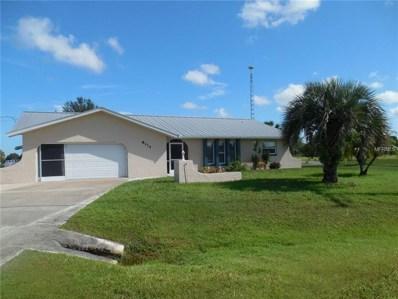 8114 SW Sunnybreeze Road, Arcadia, FL 34269 - MLS#: C7406445