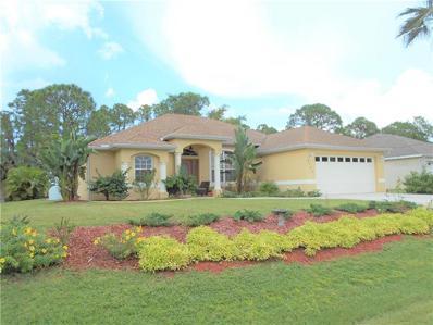 4545 Fernway Drive, North Port, FL 34288 - MLS#: C7406454