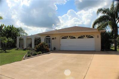 3347 Pinetree Street, Port Charlotte, FL 33952 - MLS#: C7406464