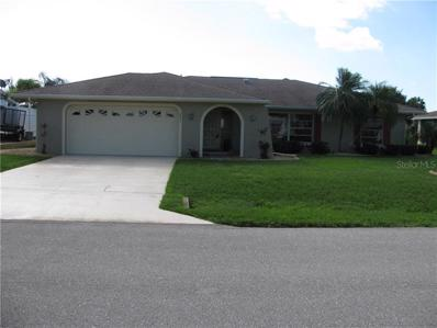 771 S Ellicott Circle, Port Charlotte, FL 33952 - MLS#: C7406468