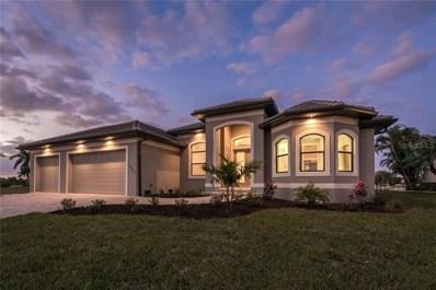 1099 Cimarron Drive, Punta Gorda, FL 33950 - MLS#: C7406469