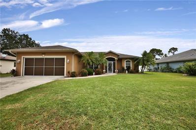 5402 MacCaughey Drive, North Port, FL 34287 - MLS#: C7406497