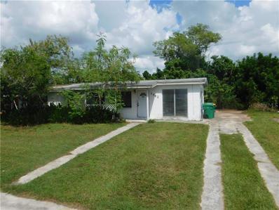 3452 Westlund Terrace, Port Charlotte, FL 33952 - MLS#: C7406531