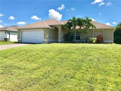 1133 NW 6TH Avenue, Cape Coral, FL 33993 - MLS#: C7406538