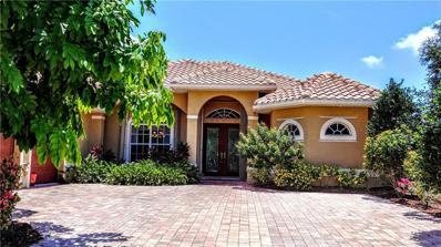 13733 Lake Point Court, Port Charlotte, FL 33953 - #: C7406539