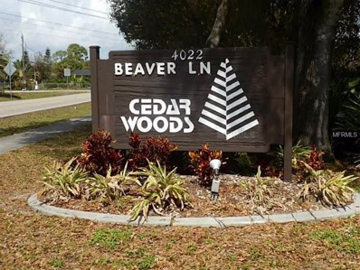 4022 Beaver Lane UNIT 1000B, Port Charlotte, FL 33952 - MLS#: C7406548