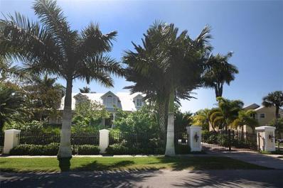 613 W Retta Esplanade, Punta Gorda, FL 33950 - MLS#: C7406556