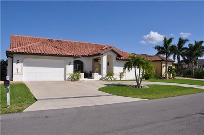 3974 San Pietro Court, Punta Gorda, FL 33950 - MLS#: C7406557
