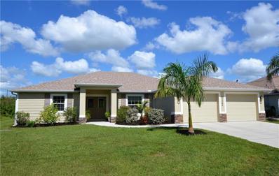 17340 Pheasant Circle, Port Charlotte, FL 33948 - MLS#: C7406560