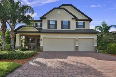 3771 Pebble Terrace, Port Charlotte, FL 33980 - MLS#: C7406596
