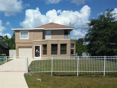 27354 Senator Drive, Punta Gorda, FL 33955 - MLS#: C7406621