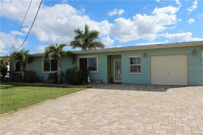 450 Notson Terrace, Port Charlotte, FL 33952 - MLS#: C7406622