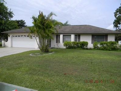 1173 Dorchester Street, Port Charlotte, FL 33952 - MLS#: C7406642
