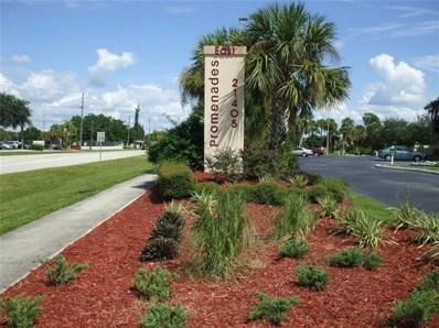 21405 Olean Boulevard UNIT 401, Port Charlotte, FL 33952 - MLS#: C7406666