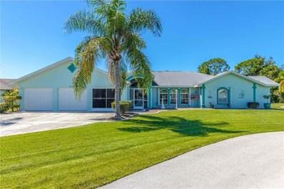 7143 Scarlet Sage Court, Punta Gorda, FL 33955 - MLS#: C7406721