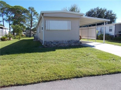 6840 Amoko Court, North Port, FL 34287 - MLS#: C7406734