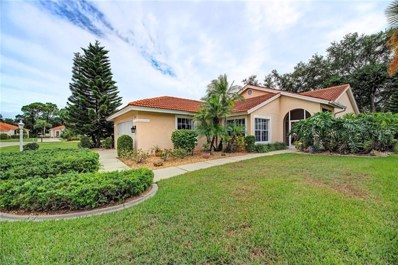 8322 Pondview Lane, Englewood, FL 34224 - MLS#: C7406764