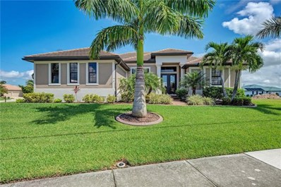 3682 Whippoorwill Boulevard, Punta Gorda, FL 33950 - MLS#: C7406778