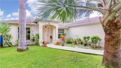 4230 Palisades Avenue, North Port, FL 34287 - MLS#: C7406786