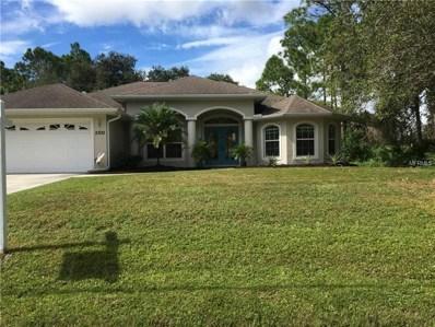 2305 Peake Street, North Port, FL 34286 - MLS#: C7406806