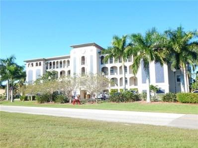 1349 Aqui Esta Drive UNIT 146, Punta Gorda, FL 33950 - MLS#: C7406808