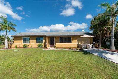 18471 Van Nuys Circle, Port Charlotte, FL 33948 - #: C7406824