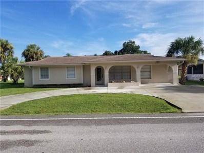 22418 Westchester Boulevard, Port Charlotte, FL 33980 - #: C7406855