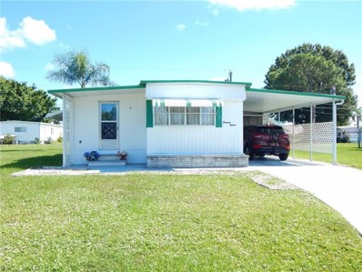 1415 Ibis Drive, Englewood, FL 34224 - MLS#: C7406866