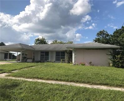 2409 Conway Boulevard, Port Charlotte, FL 33952 - MLS#: C7406882