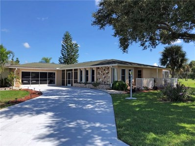 170 Rotonda Circle, Rotonda West, FL 33947 - #: C7406884