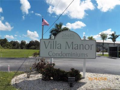 26485 Rampart Boulevard UNIT B5, Punta Gorda, FL 33983 - MLS#: C7406889