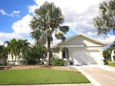 1540 Suzi Street, Punta Gorda, FL 33950 - MLS#: C7406910
