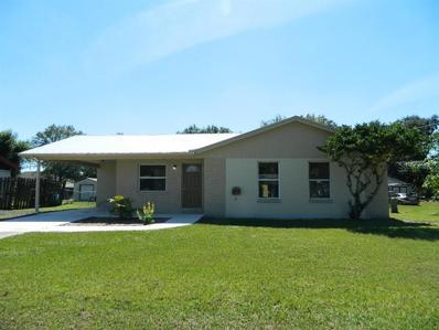 1404 E Cypress Street, Arcadia, FL 34266 - MLS#: C7406924