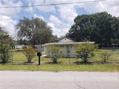 15201 N 12TH Street, Lutz, FL 33549 - MLS#: C7406927
