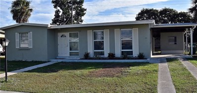 22079 Marshall Avenue, Port Charlotte, FL 33952 - MLS#: C7406931