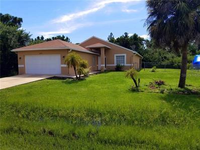 5457 Kennel Street, Port Charlotte, FL 33981 - MLS#: C7406959