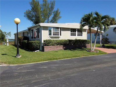 4300 Riverside Drive UNIT 36, Punta Gorda, FL 33982 - MLS#: C7406998