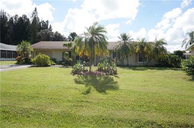 3200 Shannon Drive, Punta Gorda, FL 33950 - MLS#: C7407046